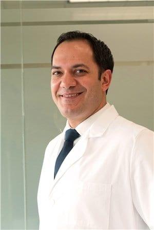 Dr. Hessam Rahimi, Orthodontist